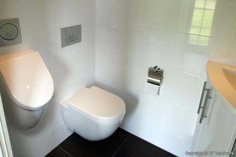 Badkamers & Toiletten
